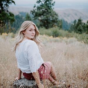 Anna | Senior