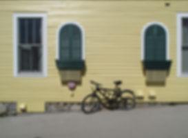 Island Bike