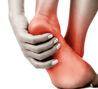 Chiropody & Podiatry in Truro