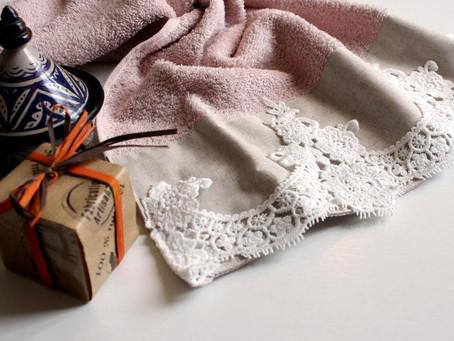 Macramè: un tessuto antico...che non passa mai di moda