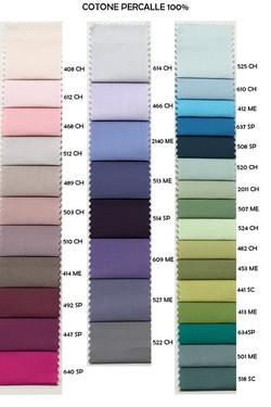 Colori cotone percalle 100% (2)