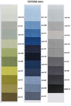 Colori cotone 100% (3)