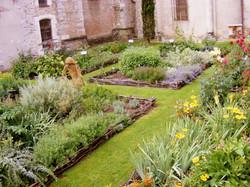 Cahors jardins secrets
