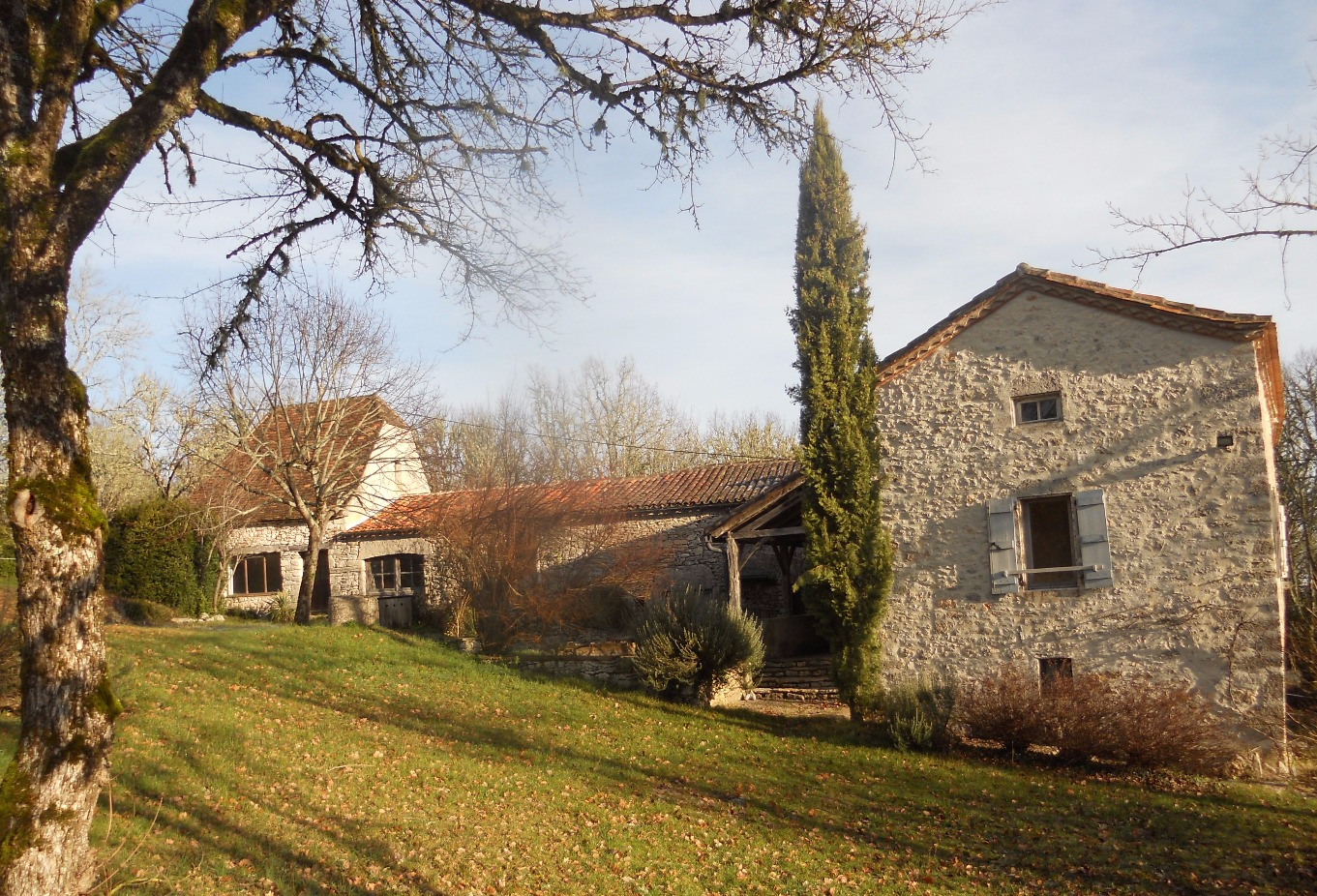 Domaine du Causse - Lot