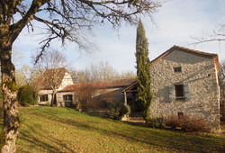 Domaine du Causse - Lot