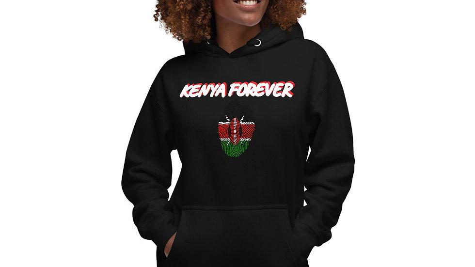 Kenya Forever Unisex Hoodie