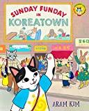 Sunday Funday in Koreatown