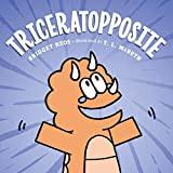 Triceratopposite by Bridget Heos