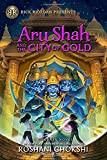 Aru Shah City of Gold