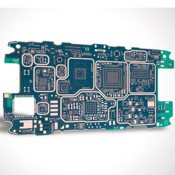 HDI Multilayer PCB