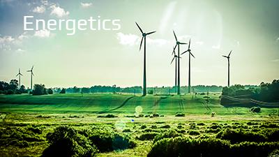 PCBs for Energetics
