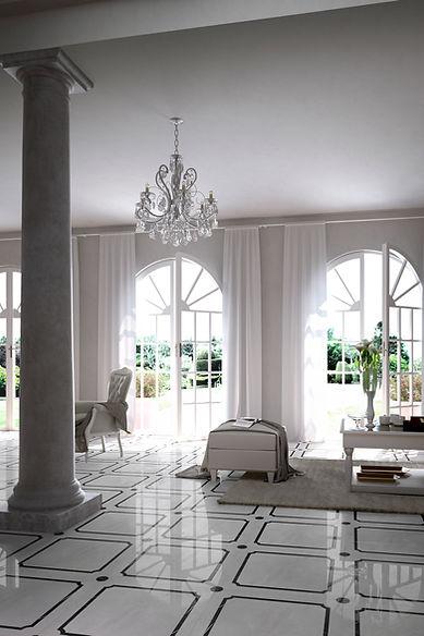 Porcelain Italian Floor