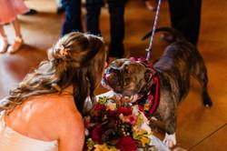 Bride and Snorton