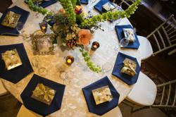 Guest Tables decorations