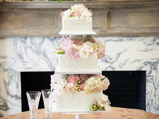 Wedding cakes: The good, the bad and the ugly