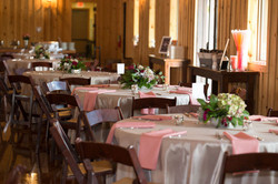 Skiatook Springs reception