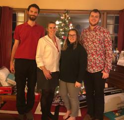 Karen Lynch & Family