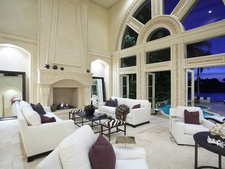 Home Staging Decreases Time on the Market