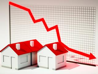 Mortgage delinquencies drop to 10-year low