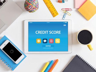 Average Credit Score on the Rise: Experian