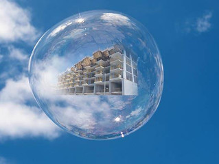 Learning from Past Mistakes: Avoiding the Next Real Estate Bubble