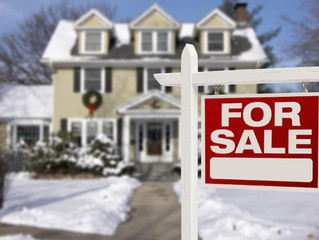 Housing experts: Surprising home sales increase has a downside