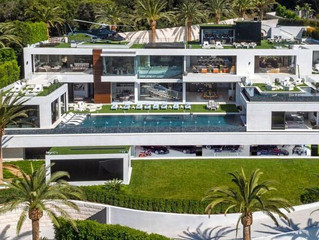 America's new most expensive house lists for $250M