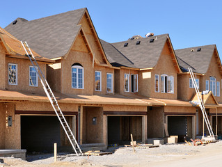 New home sales 10-year high baffles economists