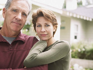 44% of Retirees Still Have a Mortgage