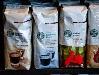 Nestle is paying $7.2 billion to sell Starbucks coffee