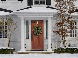 Transition Your Home into Winter