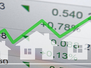 Even rising mortgage rates won't stop homebuyers