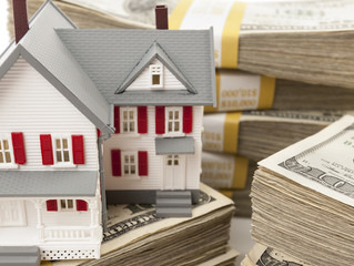 Freddie Mac: Homeowners rack up record amounts of equity