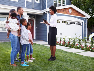 Housing Sentiment Springs Back from March Loss