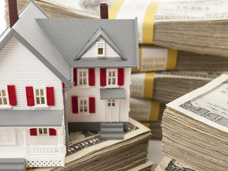 Time to Renovate the Mortgage Interest Deduction