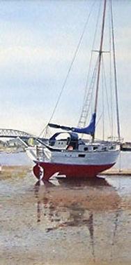 John Clifford Artist Auckland NZ