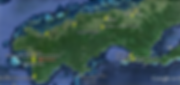 Vanua Levu Map