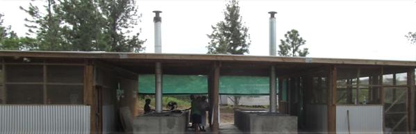 Tavulomo Production Plant