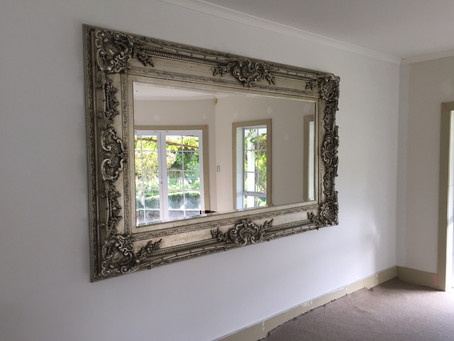 Picture Hanging Service