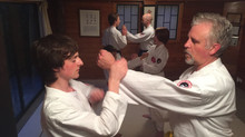 Silverwood Dojo  May Grading Results