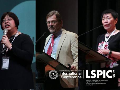 LSPIC 2019 a success