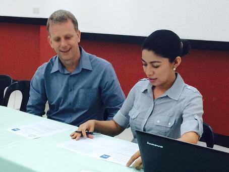 Signing of LSP-SIL Memorandum