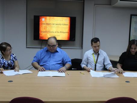 LSPxCCPED: Philippine Linguistic Institute & certificate programs