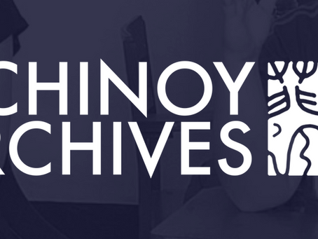 LSP partners with The Chinoy Archives