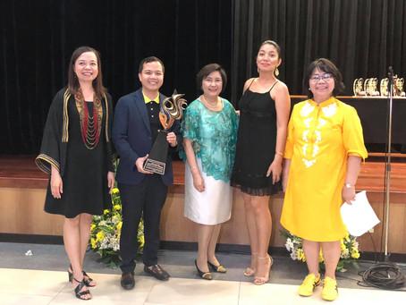 PJL bags PSSC award