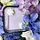 Thumbnail: 10 oz. Square Glass Candle