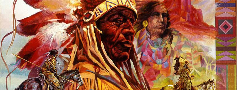 Great American Chief