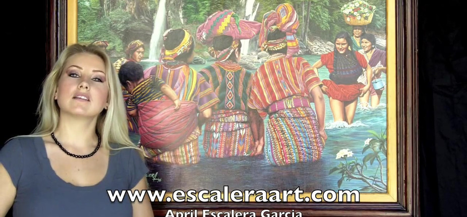 Mexican and Latin American Art