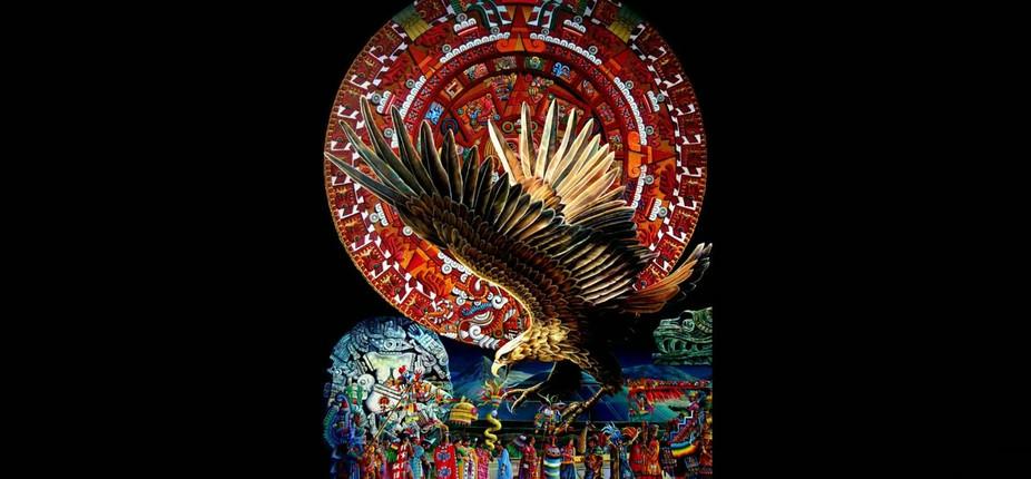 Latin Art Masterpieces