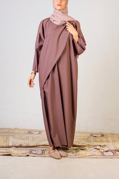 La Robe Alîf